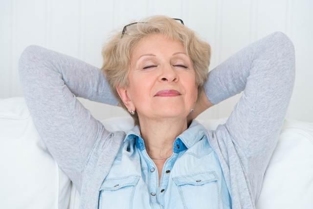 L'age de la retraite