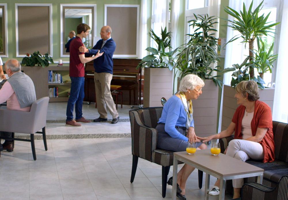résidences services
