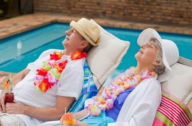 regime des retraites