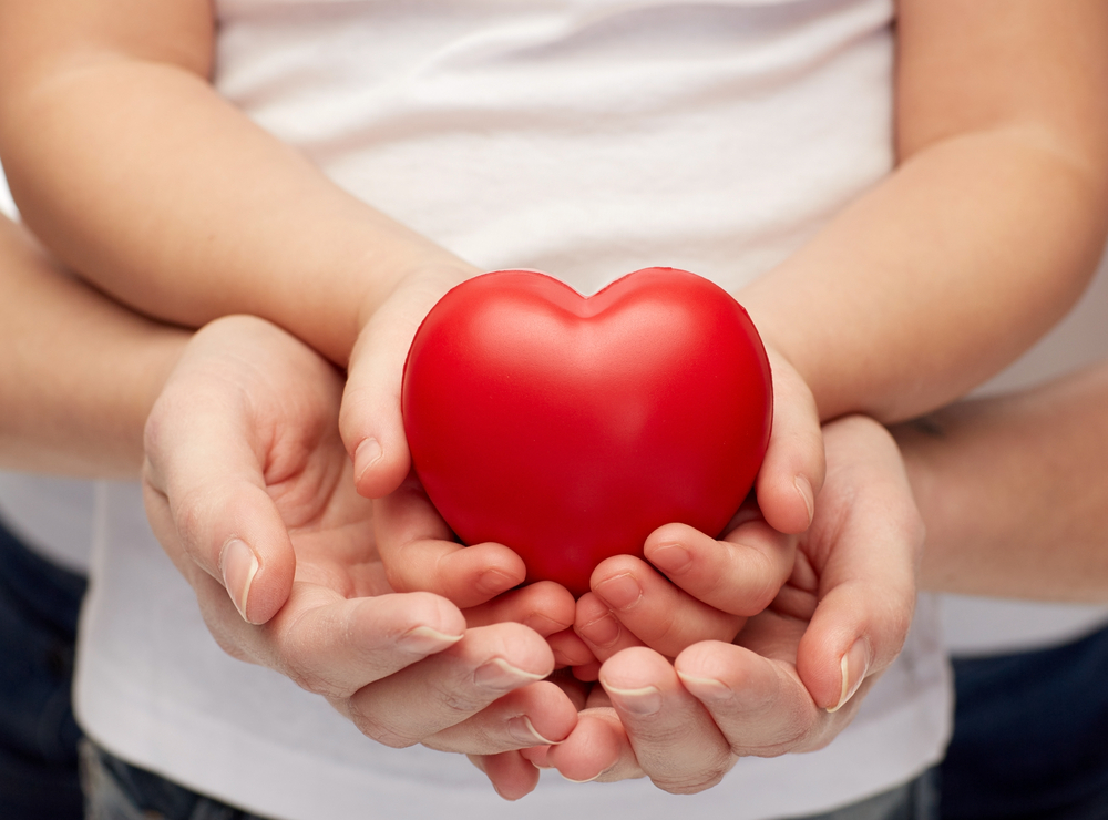 la donation image