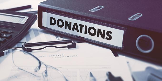 la donation photo
