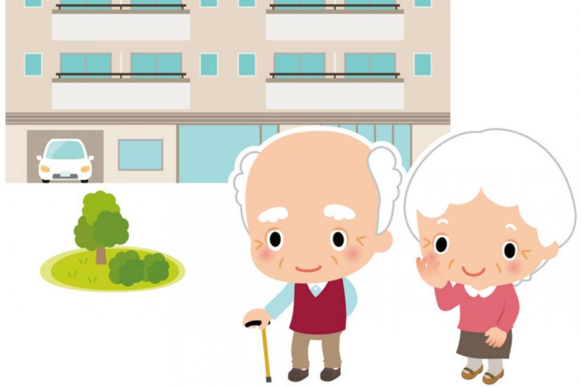 Différence entre les maisons de retraite privées et publiques