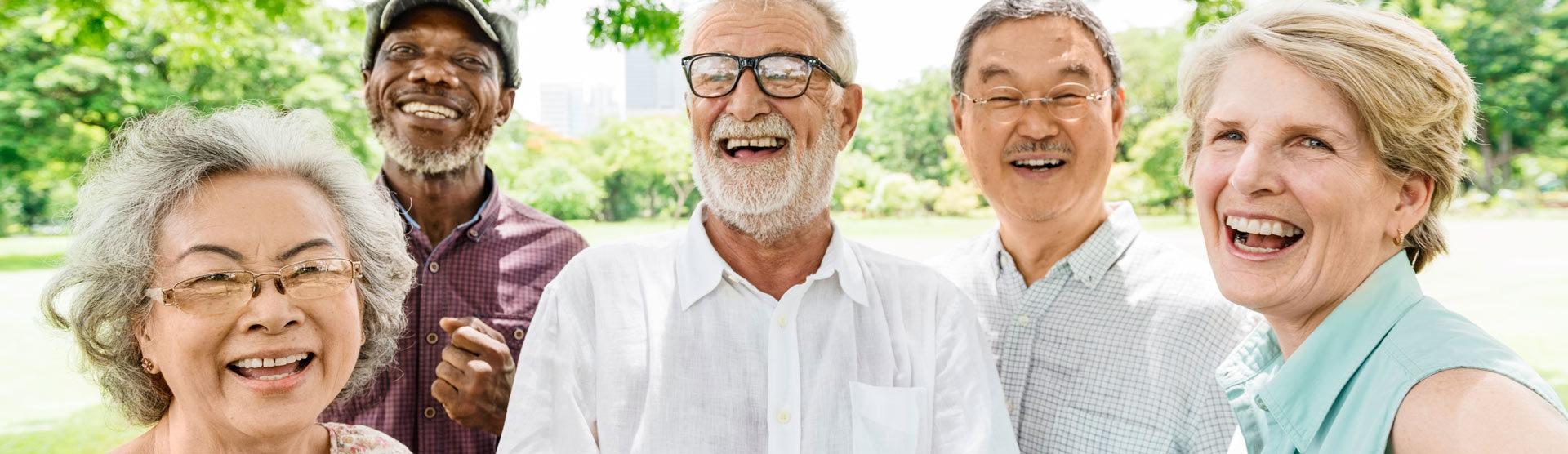 L'investissement en SCPI séduit de plus en plus les seniors