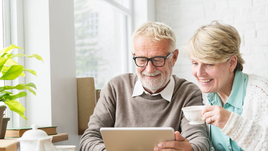 SCPI pour investir quand on est senior image
