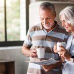 senior peut investir dans une SCPI à crédit