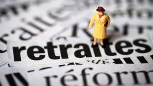 un contrat d'assurance-vie permet de financer la retraite
