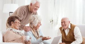 établissement d'hébergement pour personnes âgées - jpj