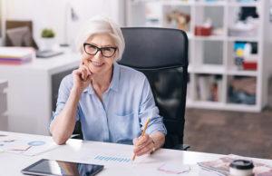 Les seniors ne maîtrisent pas les outils informatiques