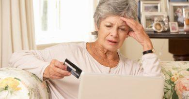 Banque pour seniors - image