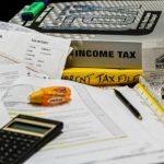 revenu fiscal - image