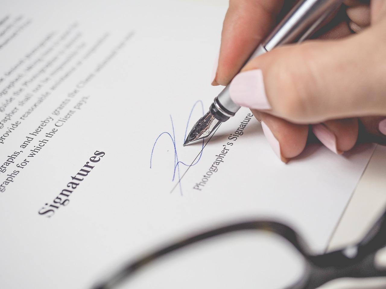 Contrat assurance vie - senior