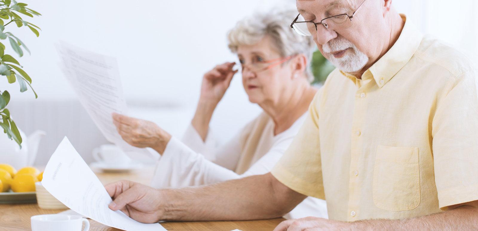 Passage à la retraite - image