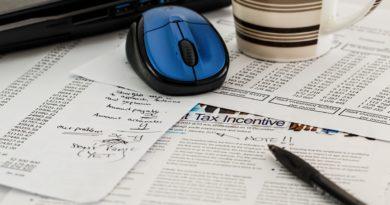 impôt sur le revenu - image