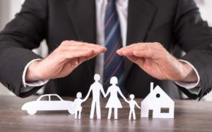 assurance pour seniors - image