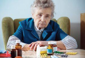 surconsommation de médicaments chez les seniors - image