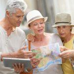 Voyages linguistiques et culturels pour senior - image