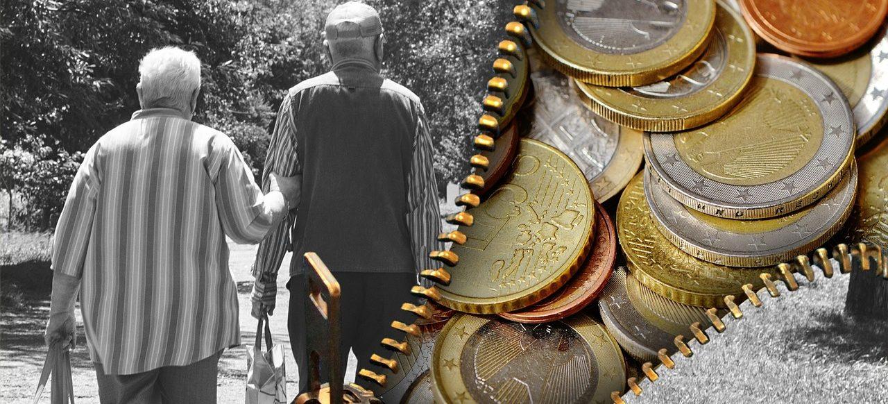 malus sur les pensions des seniors - image