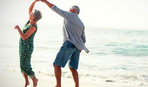 Vacances d'été comment voyagent les seniors français - image