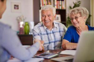 Investissement immobilier direct ou SCPI pour les seniors - image