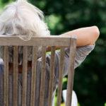 vie quotidienne des seniors - image