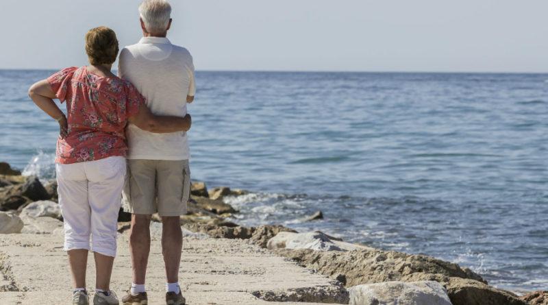 Vacances Vacances d'été et seniors - imageet seniors - image