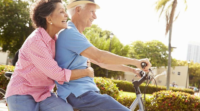 meilleures destinations seniors - image