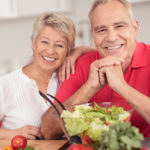 seniors et santé - image