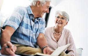 assurance vie des seniors, meilleure solution - image