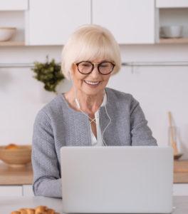 Qu'apporte la Fintech aux personnes âgées? - image