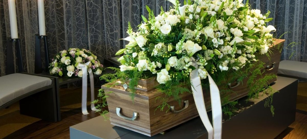 Assurances obsèques - image