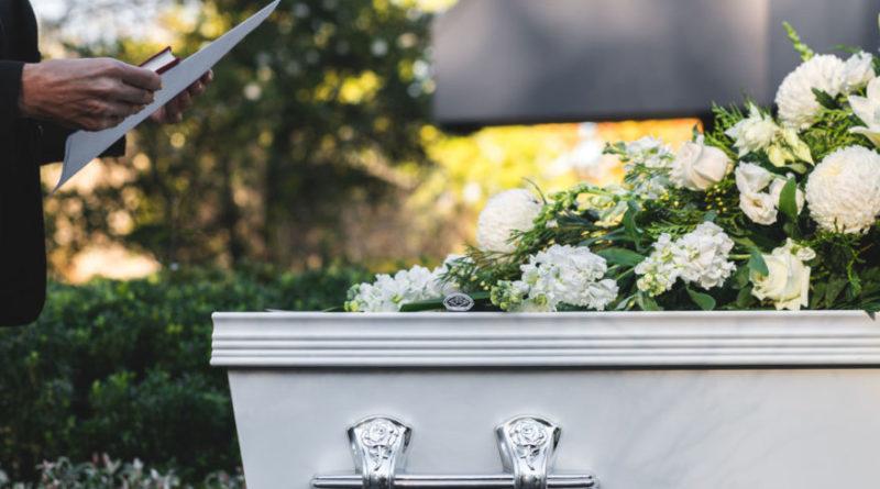 frais d'obsèques - image