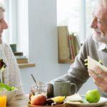 santé des seniors - image
