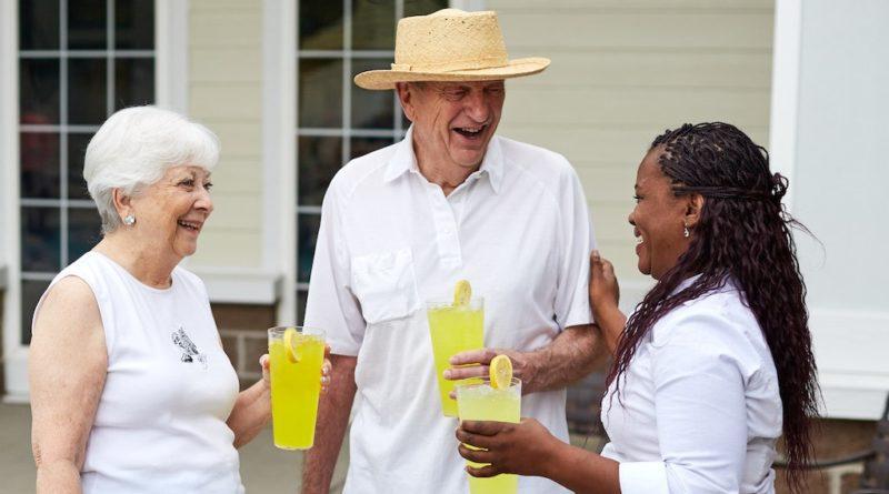citron et seniors - image