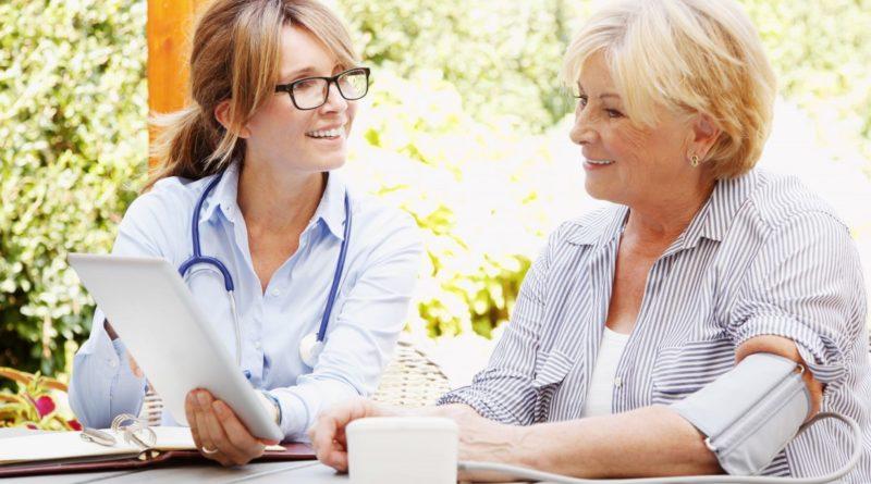 Mutuelle santé - image