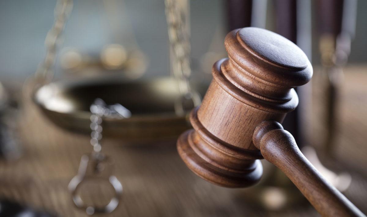 protection juridique - image