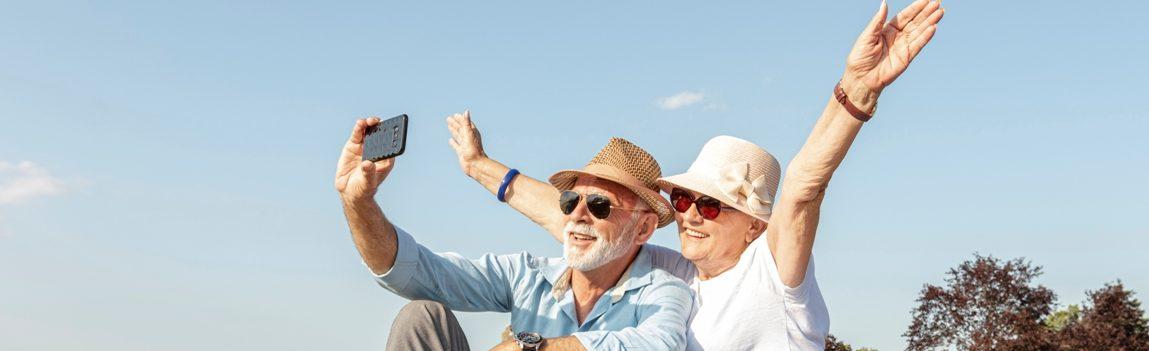 Mode de vie seniors : culture et loisirs