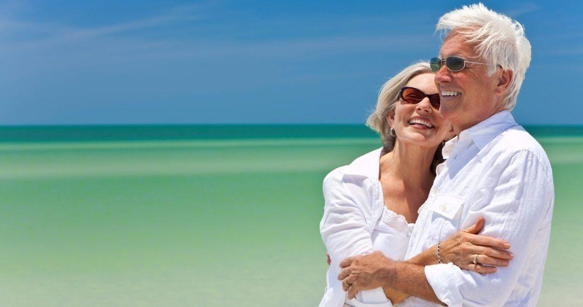Les seniors en voyages