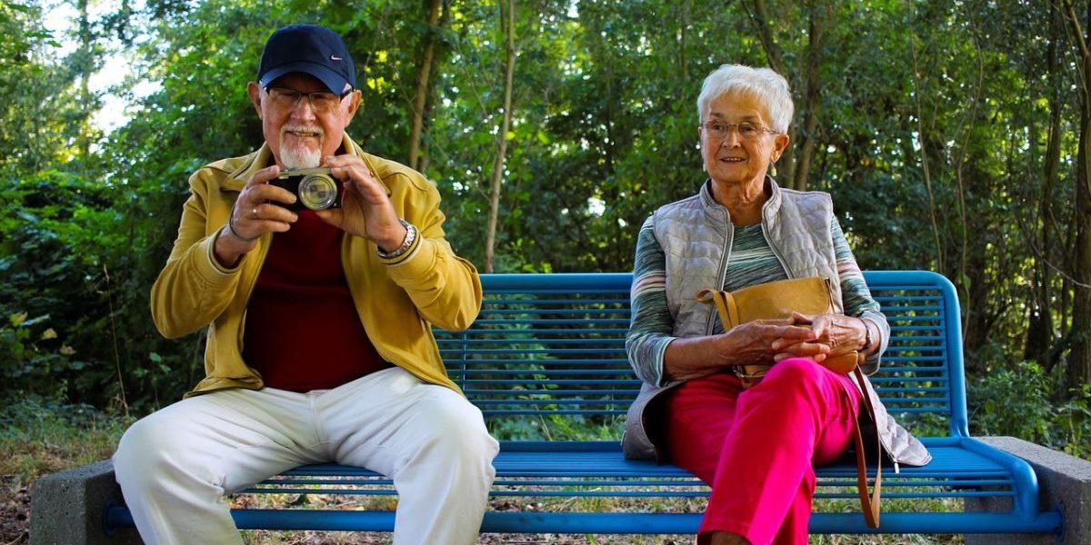 Vivre sa retraite seniors