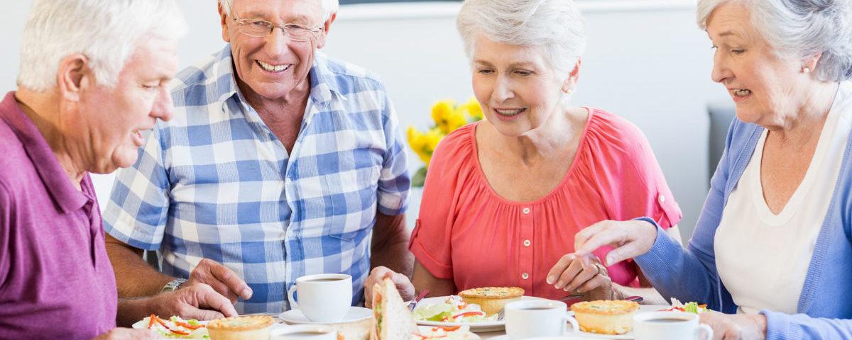 Nutrition et seniors