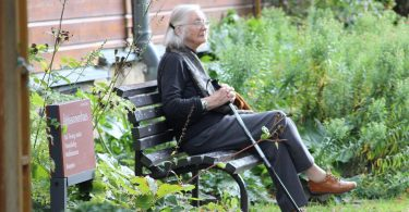 hébergement seniors